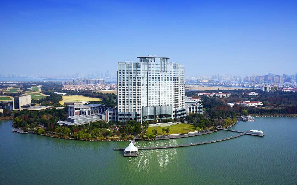 Kempinski Hotel Suzhou China